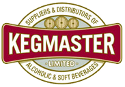 Kegmaster - Suppliers & Distributors of Alcoholic & Soft beverages
