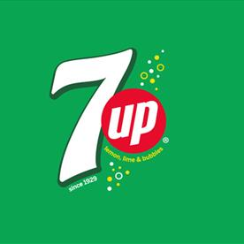7UP 7LTR BIB
