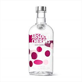 ABSOLUT CHERRY 70CL