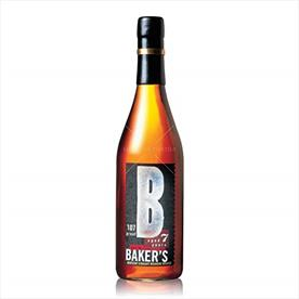 BAKERS 7YRS BOURBON 70CL