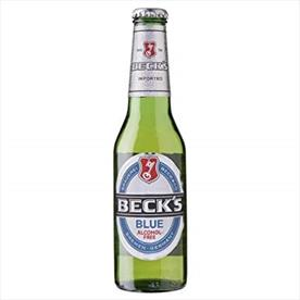 BECKS LOW C 24 X 275ML