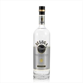 BELUGA NOBLE RUSSIAN VODKA 70CL