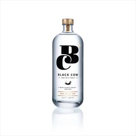 BLACK COW PURE MILK VODKA 70CL
