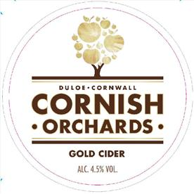 CORNISH ORCHARD 11G
