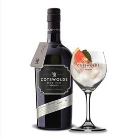 COTSWOLD GIN 46% 70CL