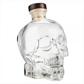 CRYSTAL HEAD PLAIN 70CL