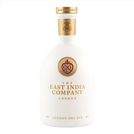 EAST INDIA LONDON GIN 42% 70CL
