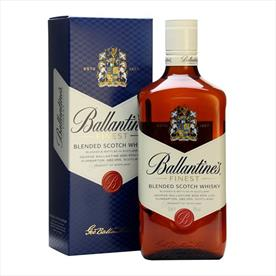 BALLANTINES FINEST 70CL