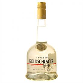 GOLDSCLAGER 70CL