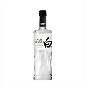 HAKU VODKA 70CL