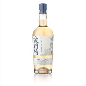 HATOZAKI  BLENDED JAPANESE 70CL