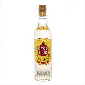 HAVANNA CLUB 3YR 70CL