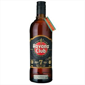 HAVANNA CLUB 7YR 70CL