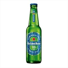 HEINEKEN NON ALCOHOL 24 X 330ML