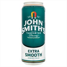 JOHN SMITHS CANS 24 X 440ML