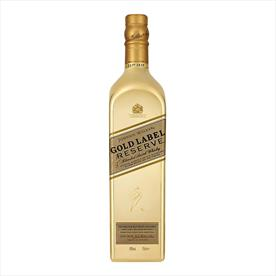 JOHNNIE WALKER GOLD LABEL LTD EDITION 70CL