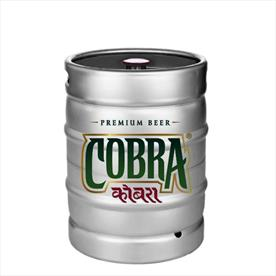 COBRA 30LTR KEG