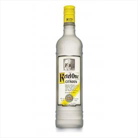 KETEL 1 CITRON VODKA 70CL