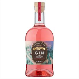 KOPPARBERG STRAWBERRY GIN 70CL