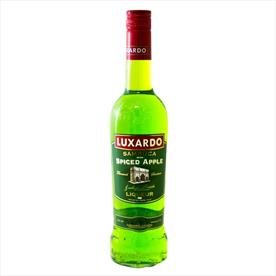 LUXARDO SAMBUCA SPICE APPLE 70CL