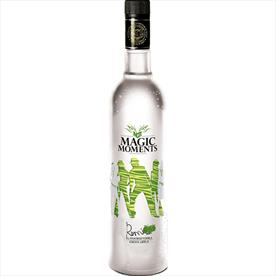 MAGIC MOMENTS GREEN APPLE 70CL
