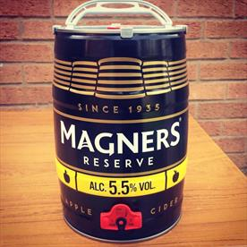 MAGNERS 11G