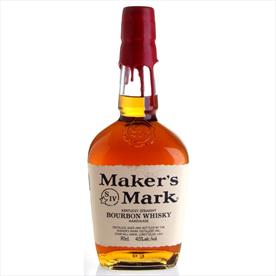 MAKERS MARK WHISKY 70CL