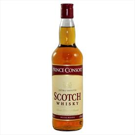 HOUSE WHISKY PRINCE CONSORT 70CL
