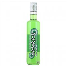 SIDEKICK APPLE 50CL