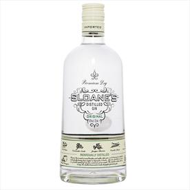 SLOANES GIN 70CL 40% VOL