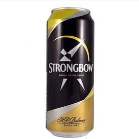 STRONGBOW CANS 24 X 440ML