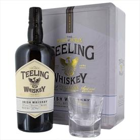 TEELING WHISKY 70CL