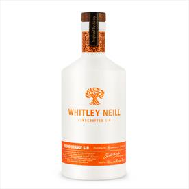 WHITNEY NEIL BLOOD ORANGE 70CL