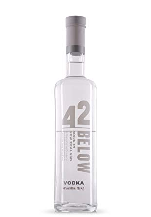 42 BELOW VODKA 1LTR