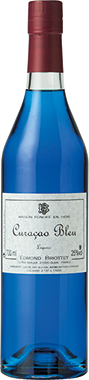 BRIOTTET BLUE CURACO 70CL