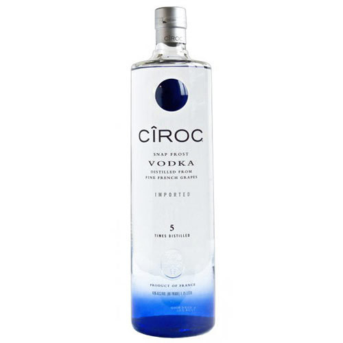 CIROC VODKA 6LTR