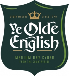 GAYMERS OLD ENGLISH CIDER 11G