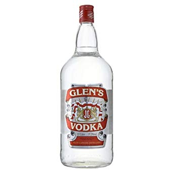 GLENS VODKA 1.5LTR