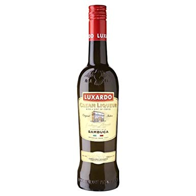 LUXARDO SAMBUCA CREAM 70CL