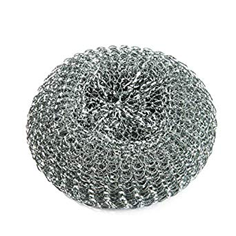 METAL SCOURERS (10 PACK)