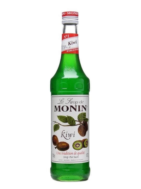 MONIN KIWI 70CL