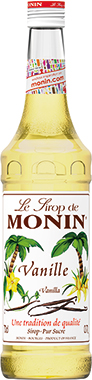 MONIN VANILLA 70CL