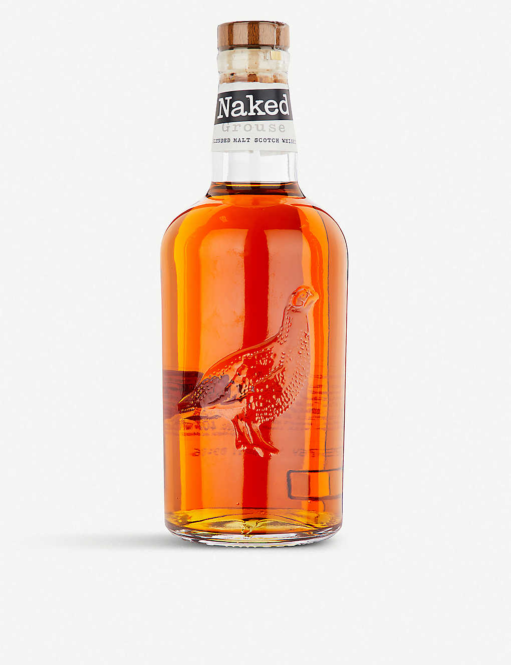 Famous Grouse Naked Grouse Whisky