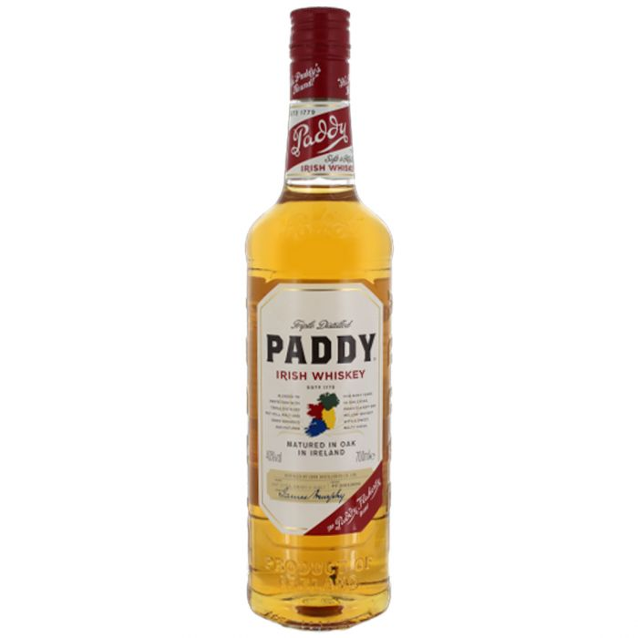 PADDY'S 70CL