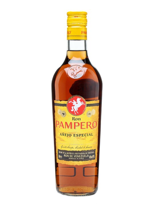 PAMPERO RUM ESPECIAL 70CL
