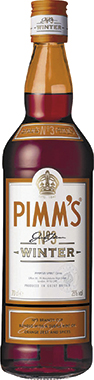 PIMMS WINTER 70CL
