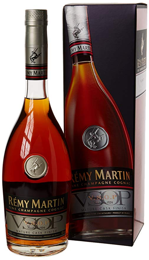 REMY MARTIN 75CL