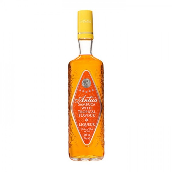 SAMBUCA ANTICA TROPICAL 70CL