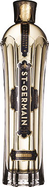 ST GERMAIN LIQUEUR ELDERFLOWER 70CL