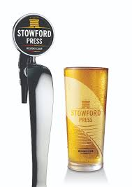 STOWFORD PRESS 11G